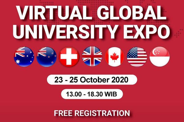 Virtual Global University Expo 2020