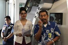 Bos Lion Air Khawatir PSBB Total Jakarta Berdampak ke Industri Penerbangan