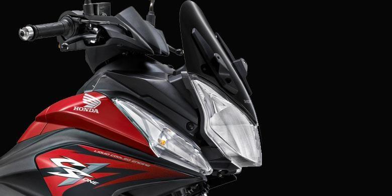 Honda tengah menyiapkan generasi baru CS-1 guna bersaing di segmen bebek sport.