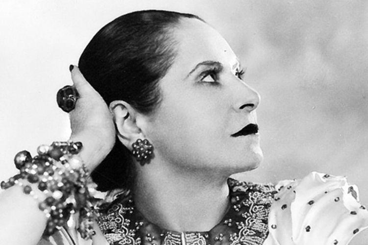 Pendiri kerajaan kosmetik dunia kelahiran Polandia, Helena Rubinstein. (helenarubinstein.com)