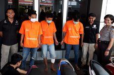 Kakak Beradik di Bekasi Mengaku Sering Curi Motor di Parkiran Masjid