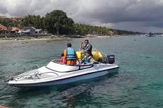 Menyelam Cari Tumbuhan di Kedalaman Laut, Pria Asal NTB Hilang di Nusa Penida