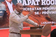 Gubernur Viktor Laiskodat Ungkap NTT Jadi Penyumbang Kasus Stunting Terbesar di Indonesia