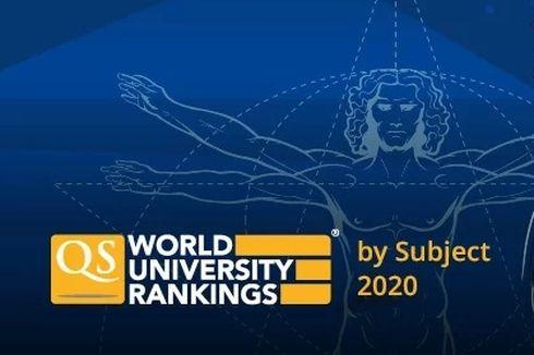 Universitas Terbaik Indonesia Versi QS World University Rankings 2020