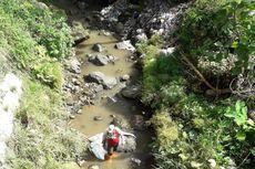 3,8 Ton Sampah Diangkut dari 2 Sungai di Semarang