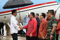 Jokowi Segera Resmikan Bandara di Miangas dan Yahukimo