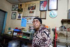 Warung Mak Eha yang Melegenda: Pelanggannya Mulai Orang Belanda, Keluarga Soekarno hingga Artis