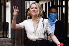 Amber Heard: Johnny Depp Tuduh Saya Berselingkuh dengan Leonardo DiCaprio
