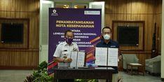 BPJS Kesehatan Gandeng Lemhannas untuk Kembangkan SDM Unggul
