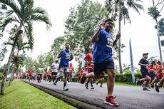 Jelang Borobudur Marathon 2019, Ini Prediksi Cuaca Magelang