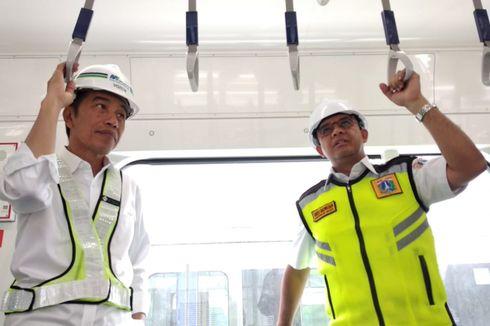 Tindak Lanjuti Permintaan Presiden, DKI Membenahi Sistem Transportasi