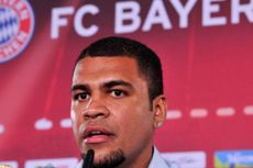 Bayern Yunior Dilatih Narapidana