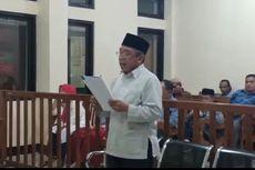 Divonis 17 Bulan Penjara, Pelawak Nurul Qomar Ajukan Banding