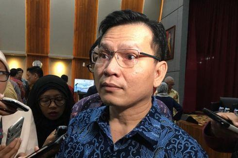 Kementerian Perekonomian Bantah Draf RUU Cipta Kerja Disusun Pihak Swasta