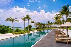 Sheraton Belitung Resort, Pilihan Penginapan Baru di Tepi Pantai