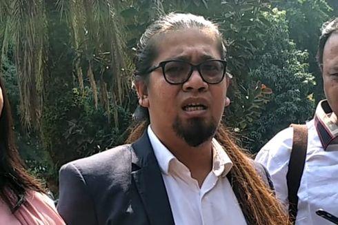 Advokat Indra: Pablo Benua dan Rey Utami Tak Takut Dipenjara