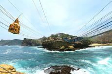 Virus Corona, Banyak Turis Asing Batalkan Kunjungan Ke Pantai Timang Yogyakarta