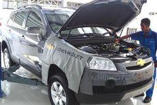 Chevrolet Cepat Tanggap Korban Banjir