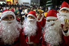 Tunggu Izin Israel, Umat Kristen di Gaza Cemas Rayakan Natal