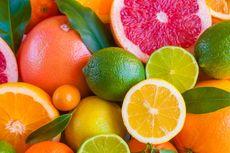 8 Makanan yang Baik Dikonsumsi Penderita Asam Urat
