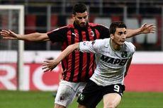 Milan Vs Inter, Rossoneri Bertekad Jauhi Rival Sekotanya di Klasemen