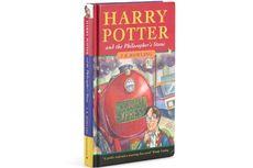 Diduga Undang Roh Jahat, Novel Harry Potter Dilarang di Sebuah Sekolah di AS