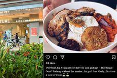 Kafe Singapura Dihujat Netizen karena Bikin Nasi Padang Versi