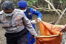 Mayat Perempuan Tanpa Kepala dan Tangan Ditemukan di Hutan Mangrove
