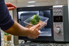 Memanaskan Makanan dalam Wadah Plastik di Microwave, Apakah Berbahaya?