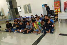 66 Pekerja Migran Indonesia Dideportasi dari Malaysia