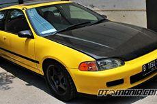Daftar Harga Honda Civic Estilo Seken, Tembus Rp 250 Jutaan