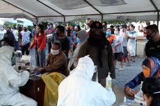 Gugus Tugas Sebut Ada 141 Klaster Penularan Covid-19 di Jawa Timur