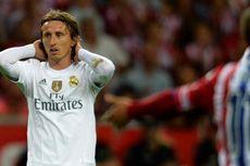Lopetegui Tegaskan Modric dan Kovacic Bertahan di Real Madrid