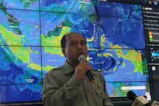 BNPB: Banjir Bandang di Garut karena Rusaknya Daerah Aliran Sungai Cimanuk