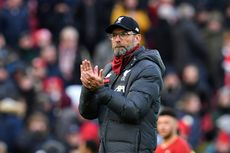Liverpool Vs Man United, Juergen Klopp Sebut Taktik Solskjaer Aneh