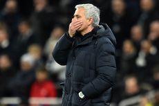 Bonus Besar Menanti Mourinho jika Tottenham Masuk ke Liga Champions