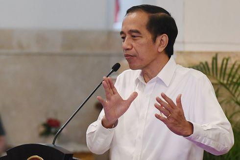 Jokowi: Peminat Kartu Prakerja Sangat Banyak, Belum Tertampung Semua