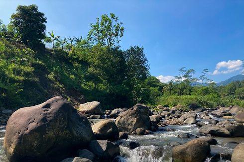 8 Kegiatan Seru di Aliran Sungai Babakan Madang Bogor