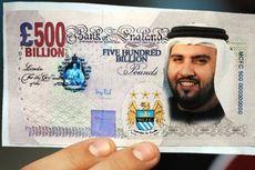 Ironi Uang Arab di Jagat Sepak Bola
