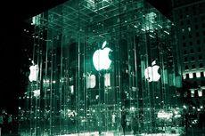 Apple Indonesia Resmi Berkantor di World Trade Center II