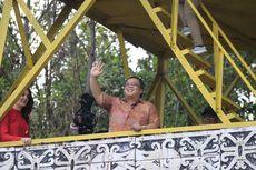 Kepala Bappenas Pastikan Pembangunan Ibu Kota Negara Tak Merusak Hutan Kaltim