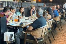 Dubai Buka Restoran Tanpa Tirai Penutup Selama Ramadhan