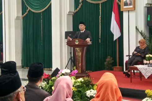 Ridwan Kamil Bakal Bentuk Tim Pencari Anak Putus Sekolah