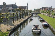 Belanda Punya Lusinan Kota dengan Penduduk Kurang dari 1.000 Orang, Kok Bisa?