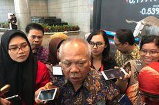 Basuki Hadiri Wisuda Kampus Eks Menteri PU