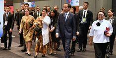 Menko PMK Pastikan Komitmen Negara ASEAN dalam Bidang Kemanusiaan
