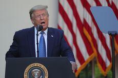 Trump Ancam Kerahkan Militer jika Pemkot Gagal Kendalikan Rusuh Demo George Floyd