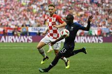 Kante Cedera bersama Timnas Perancis, Deschamps Tenangkan Chelsea