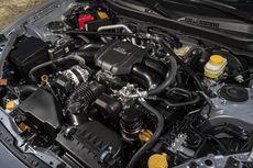 Mengenal Konfigurasi Mobil dengan Mesin Boxer