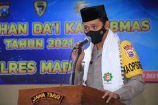 Warga Kabupaten Madiun Diizinkan Mudik Lokal di Madiun Raya, Ini Cakupan Wilayahnya...